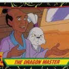 #108 The Dragon Master