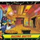 #125 Buzzing Baxter