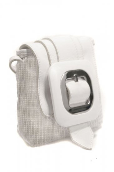 Dolce & Gabbana White Handbag