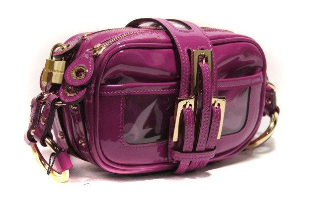 Dolce & Gabbana Fuchsia Handbag
