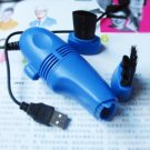 USB MINI Cleaner For Computer Vacuum Keyboard PC Laptop