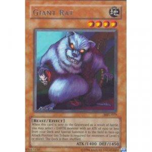 Giant Rat MRL-079 Rare Yu-Gi-Oh card