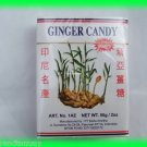 GINGER CANDY CHEW HEALTY SWEET - USA SELLER