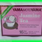 YAMA MOTO FRAGRANT JASMINE FLOWER TEA - USA SELLER