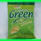 BONTEA GREEN TEA CANDY WITH LEMON SPLASH - USA SELLER