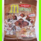 MILKITA CHOCOLATE MILK CANDY WITH CALCIUM 30 PIECES