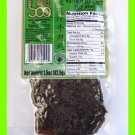 HOT FRUIT FLAVORED BEEF JERKY ASIAN SNACK - USA SELLER
