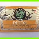 DETOX HERBAL TEA - CLEANSINS, REVITALIZING, HEALTHY