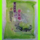 MINI GREEN TEA MOCHI JAPANESE STYLE DESSERT