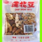 DELICIOUS CRISP BROAD BEAN ASIA SNACK - USA SELLER