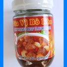 THAI SPICY BEEF STEW SOUP BASE PASTE - USA SELLER