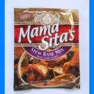 PANG KARE-KARE STEW BASE MIX ALL NATURAL - MAMA SITA'S