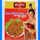 FRIED CHICKEN BATTER MIX WITH GARLIC & PEPPER - US SHIP
