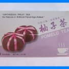 AROMATIC ORTHODOX POMELO FRUIT CHINESE TEA - USA SELLER