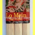 Lo Mein Egg Noodles All Natural Great for Stir-Fry, Soup or Salad - USA Seller