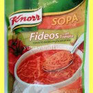 KNORR TOMATO BASED PASTA SOUP MIX - MAKES 4 SERVINGS - USA SELLER
