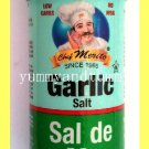 CHEF MERITO GARLIC SALT - NO MSG, LOW CARBS - USA SELLER