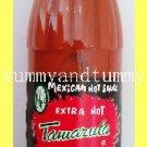 TAMAZULA BRAND EXTRA HOT MEXICAN HOT SAUCE - USA SELLER