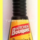 BROWNING & SEASONING SAUCE FOR MEAT, GRAVY & STEW - KITCHEN BOUQUET BRAND