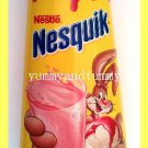 NESTLE NESQUIK STRAWBERRY SYRUP FAT FREE - USA SELLER