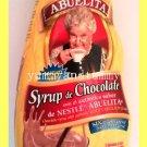 NESTLE CHOCOLATE SYRUP - FOR ICE CREAM, MILK, DESSERTS, RECIPES - USA SELLER