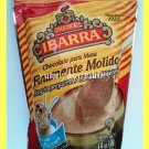 GENUINE MEXICAN CHOCOLATE FINELY GROUND - EASY TO PREPARE - ENJOY COLD OR FRAPPE