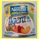 NESTLE LITE TABLE CREAM 50% LESS FAT - USA SELLER