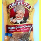 NESTLE AUTHENTIC MEXICAN GRANULATED CHOCOLATE DRINK MIX - USA SELLER