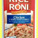 RICE A RONI CHICKEN FLAVOR - RICE, VERMICELLI, CHICKEN BROTH & HERBS