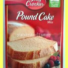 BETTY CROCKER POUND CAKE MIX - USA SELLER