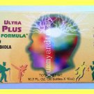 Ultra Ginkgo Plus Endurance Herbal Formula with Tibetan Rhodiola & Eleuthero