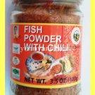 Thai Fish Powder with Chili Spice - USA Seller