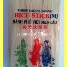 Rice Stick Noodles Great for Stir-Fry and Soups - USA Seller