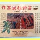 Korean Tuchung Healthy Tea, 50 Teabags - USA Seller