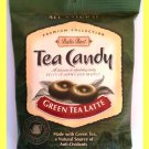 Green Tea Latte Candy All Natural Delicious & Refreshing, Anti-Oxidants