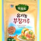 Organic Korean Pancake Mix 1 Pound - USA Seller