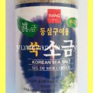 Korean Sea Salt All Natural - USA Seller