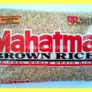 WHOLE GRAIN BROWN RICE 2 POUNDS ALL NATURAL - USA SELLER