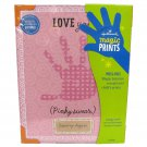 Child's Handprint Frame Hallmark Frames Love You Pinky Swear Magic Hand Print