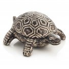 Metal Turtle Box Keepsake Home Decor