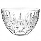 "Marquis by Waterford Crystal Sparkle Design Serving Bowl 9"" D x 6"" H"