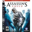 PS3 ASSASSIN'S CREED # 1 GH