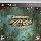PS3 BIOSHOCK 2 LIMITED EDITION