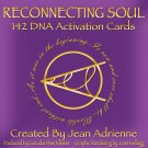 Reconnecting Soul DNA Activation Cards