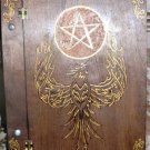 Phoenix Rising Book of Shadows
