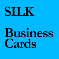"""QTY 5000 - 2"""" X 3.5"""" 16PT SILK LAMINATED Business Cards"""