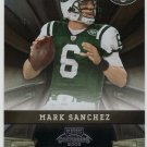 2009 Playoff Contenders - MARK SANCHEZ Rookie Roll Call