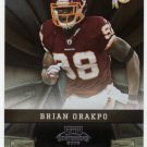 2009 Playoff Contenders BRIAN ORAKPO Rookie Roll Call