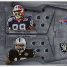 2009 Playoff Contenders - Round Numbers 4 SHAWN NELSON & LOUIS MURPHY #23