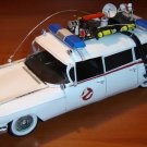 Ghostbusters Ecto 1 Vehicle Model UNIQUE Download